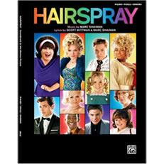 Locandina Hairspray