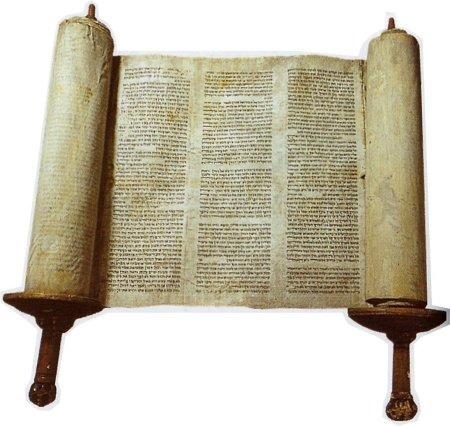 Rotoli della Torah